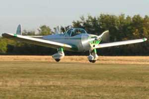 Ercoupe 415D