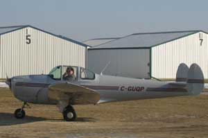 Forney F1 Aircoupe